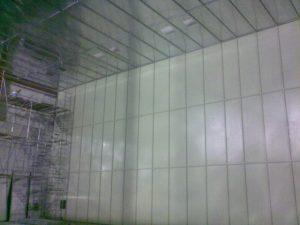 3m Semi Anechoic Chamber 3米法半电波暗室