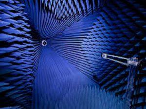 Fully Anechoic Chamber 全電波暗室