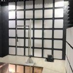 5m Semi-Anechoic Chamber 5米法半电波暗室