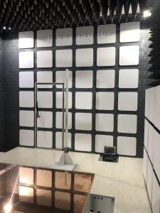5m Semi-Anechoic Chamber