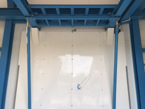 Shielding Door