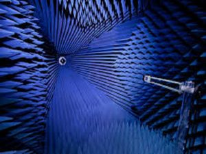 Fully Anechoic Chamber 全电波暗室