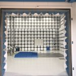 10m Semi Anechoic Chamber 10米法半电波暗室